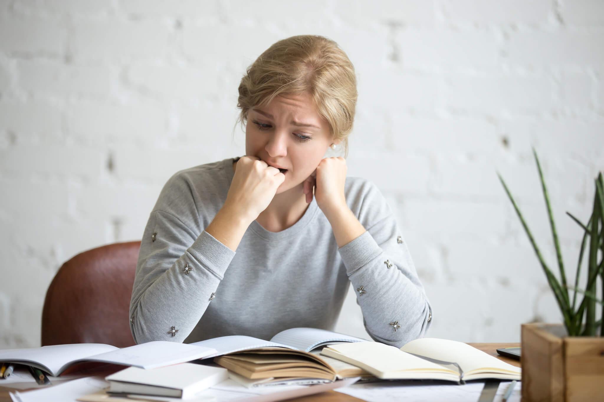 Como organizar melhor o tempo para estudar?