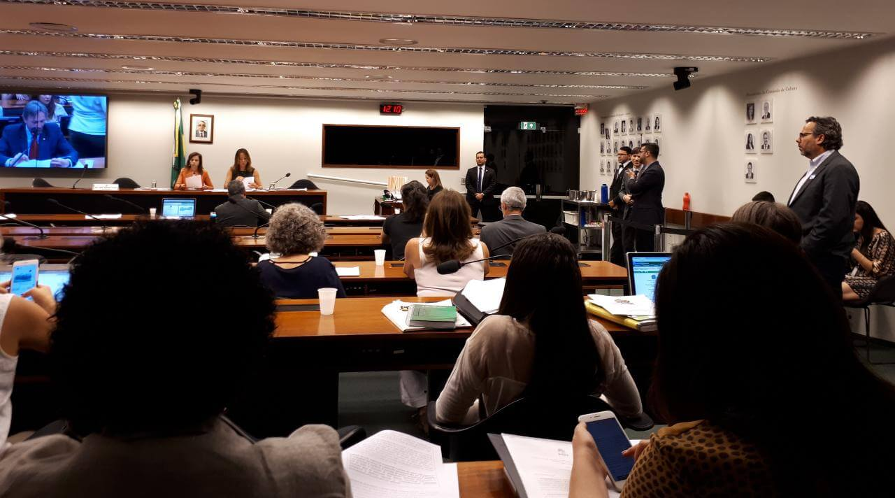 Acafe acompanha andamento de projeto que concede segurança jurídica às universidades comunitárias