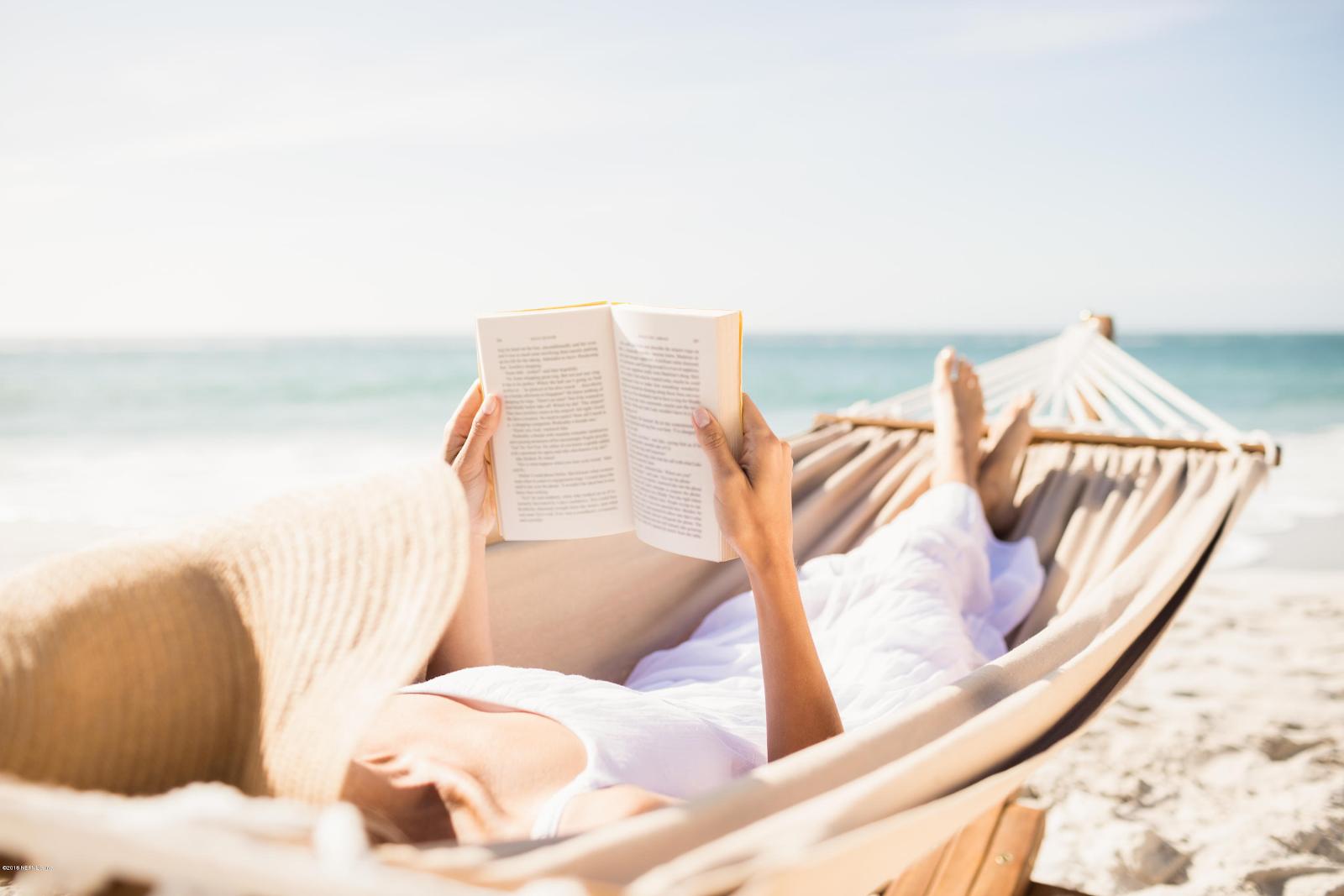Concluindo o ano com sucesso: 7 livros para ler nas férias