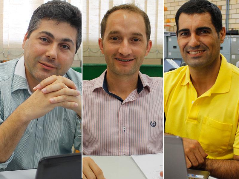 Cursos de Administração e Gestão da UNIFEBE ganham novos coordenadores