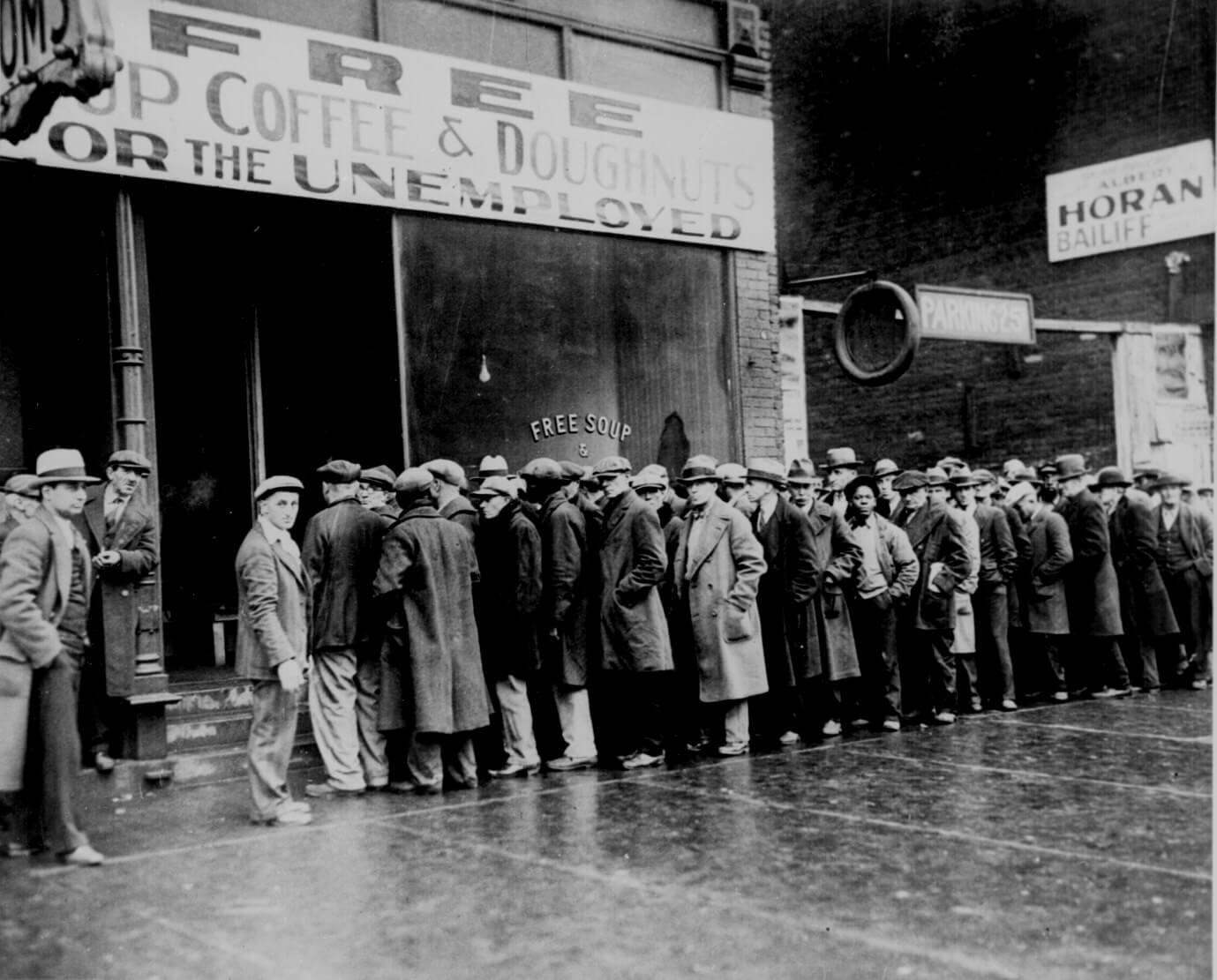 Crise de 1929: Como surgiu a grande depressão?
