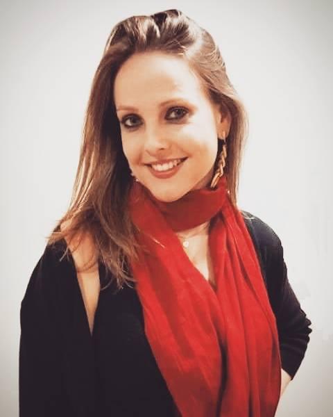 Suellen Pereira Rodrigues
