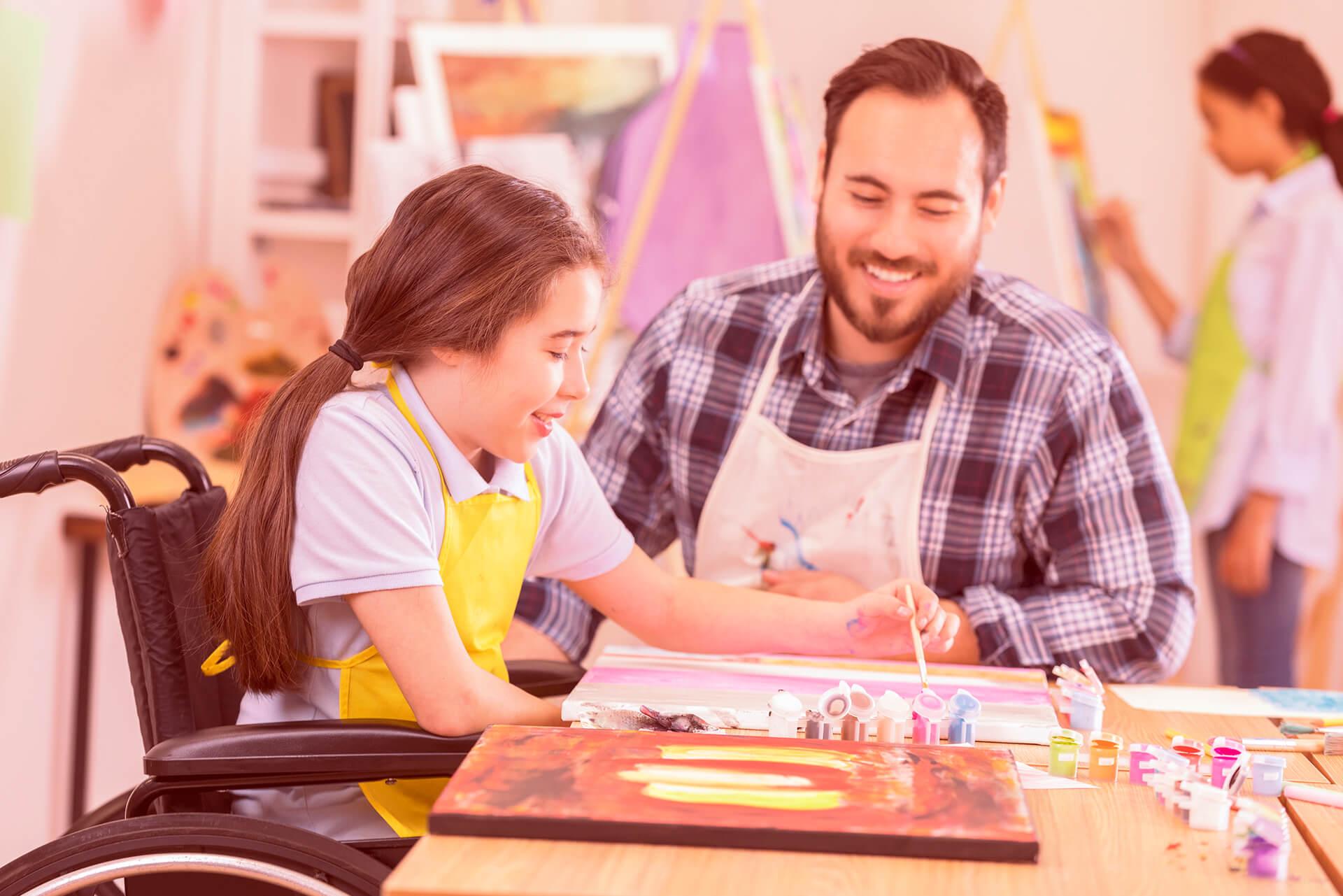 Deficiência Intelectual: aspectos neuropsiquiátricos, pedagógicos e inclusivos