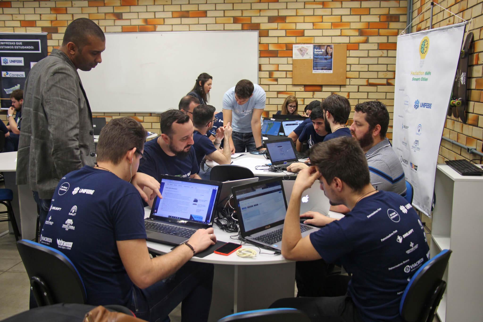 Desafio instiga soluções inovadoras na UNIFEBE