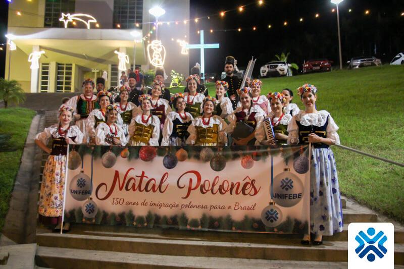 Desfile de Natal Guabiruba – 30/11/19