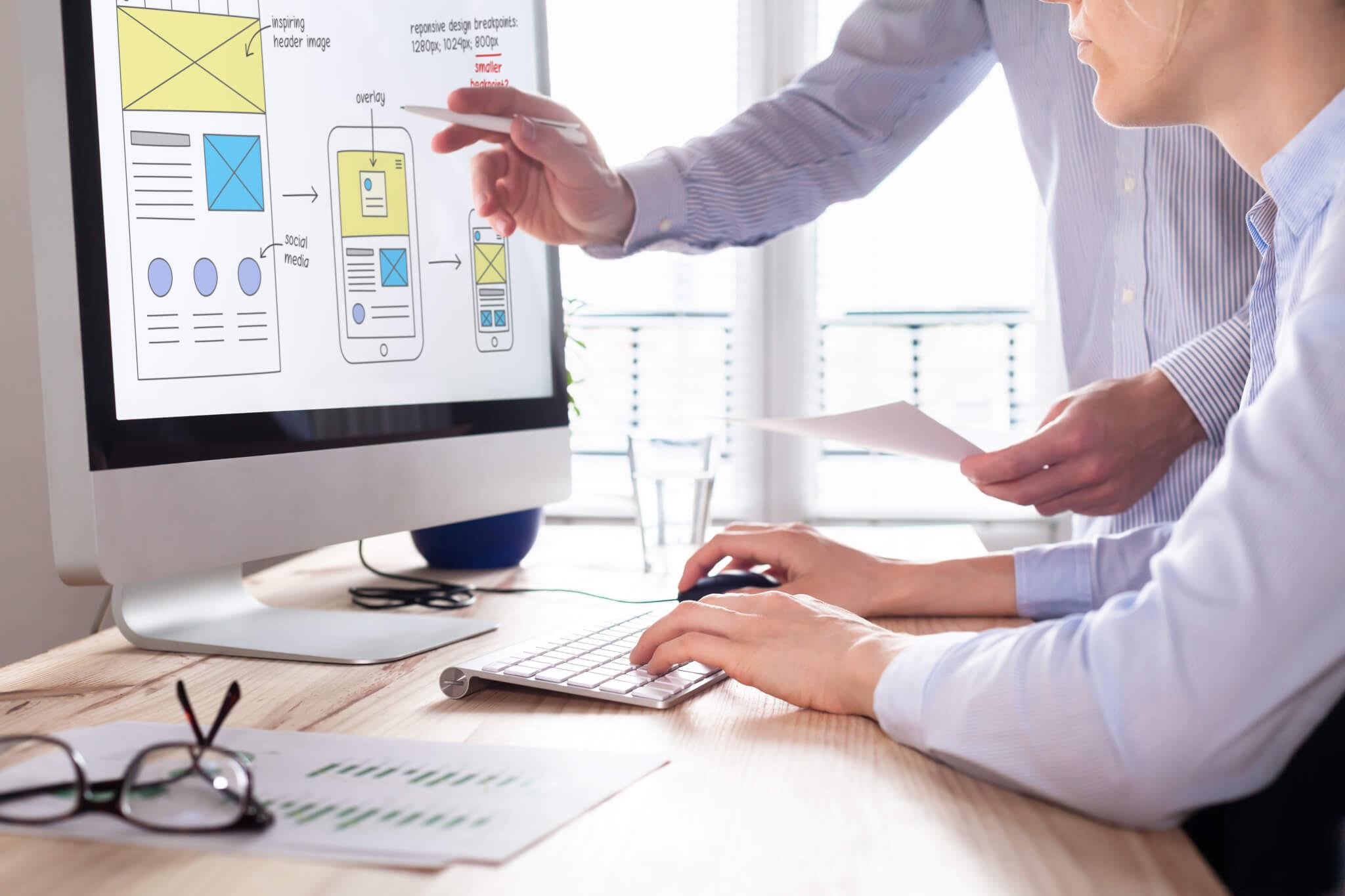 Design para Estratégia de Negócios