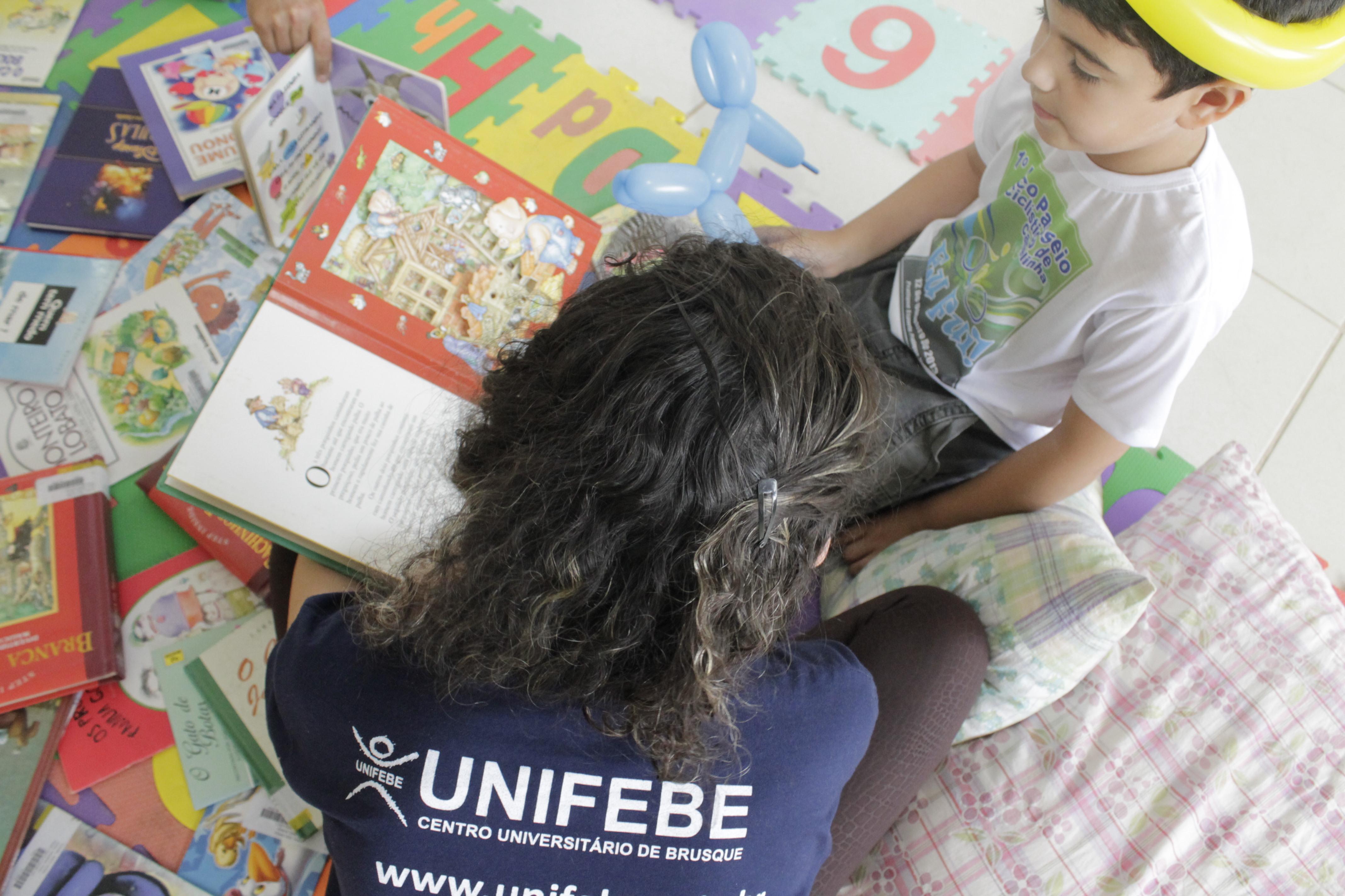 Abertas inscrições para trabalho voluntário de Dia das Crianças em Canelinha