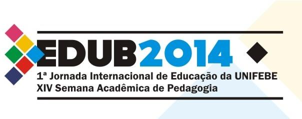 Inscrições abertas para 1ª Jornada Internacional de Educação da UNIFEBE