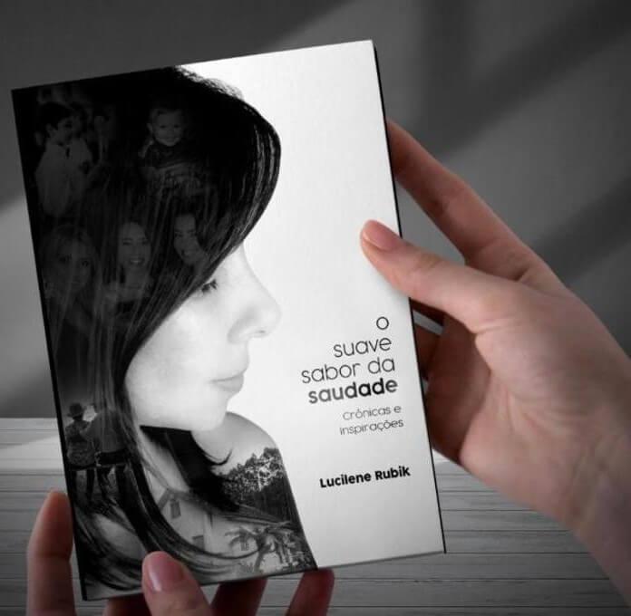 Egressa de Pós-Graduação da UNIFEBE lançará livro de crônicas