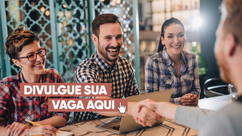 Banner Rotativo Mobile Divulgue sua vaga aqui