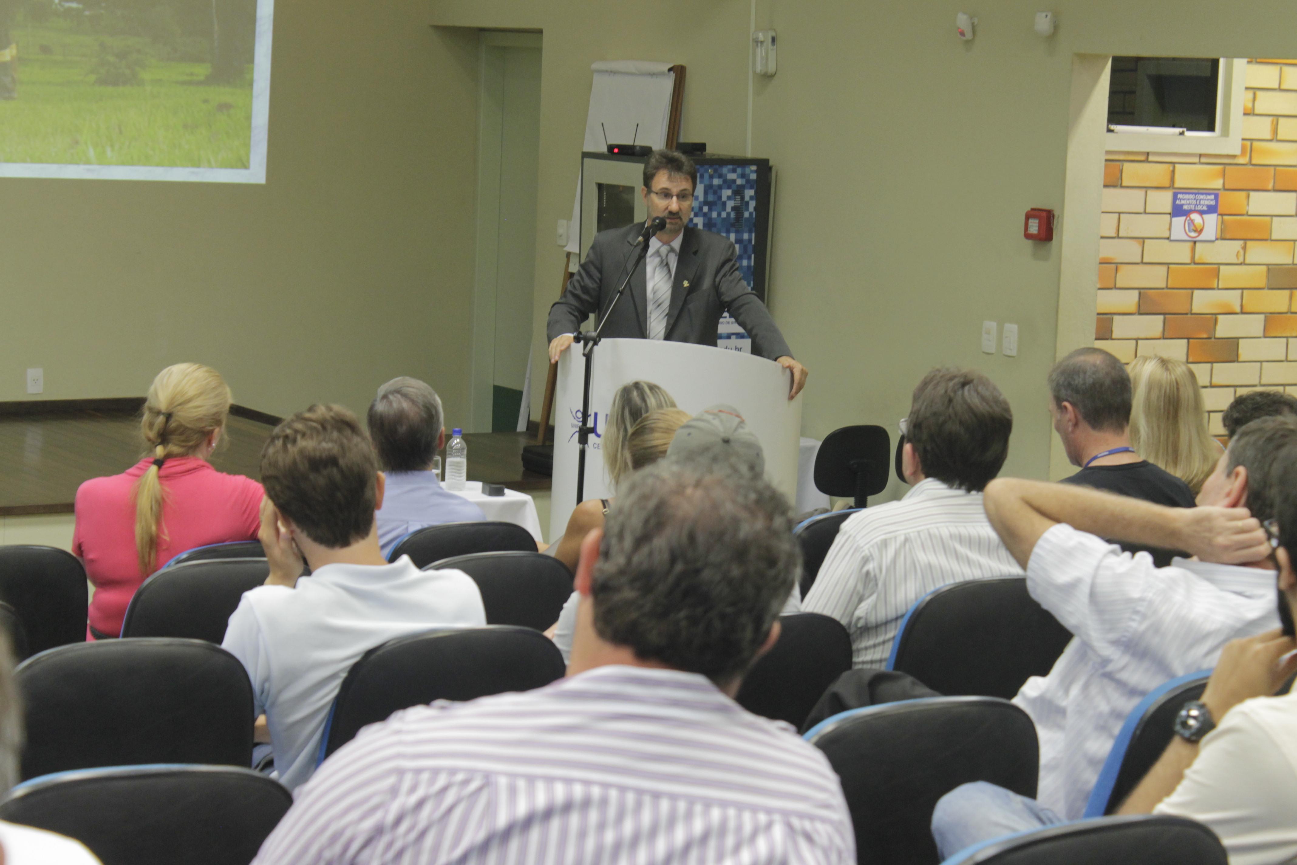 Formação Continuada fala sobre o desafio da UNIFEBE Comunitária