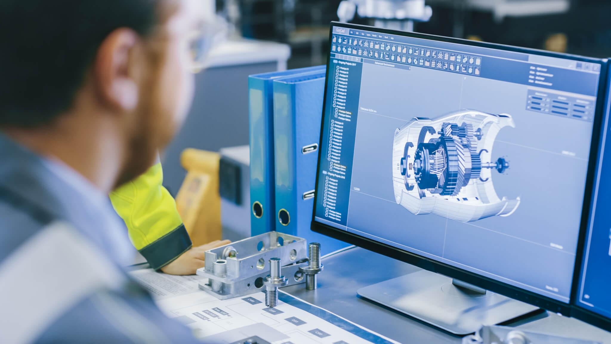 Engenharia Integrada por Computador