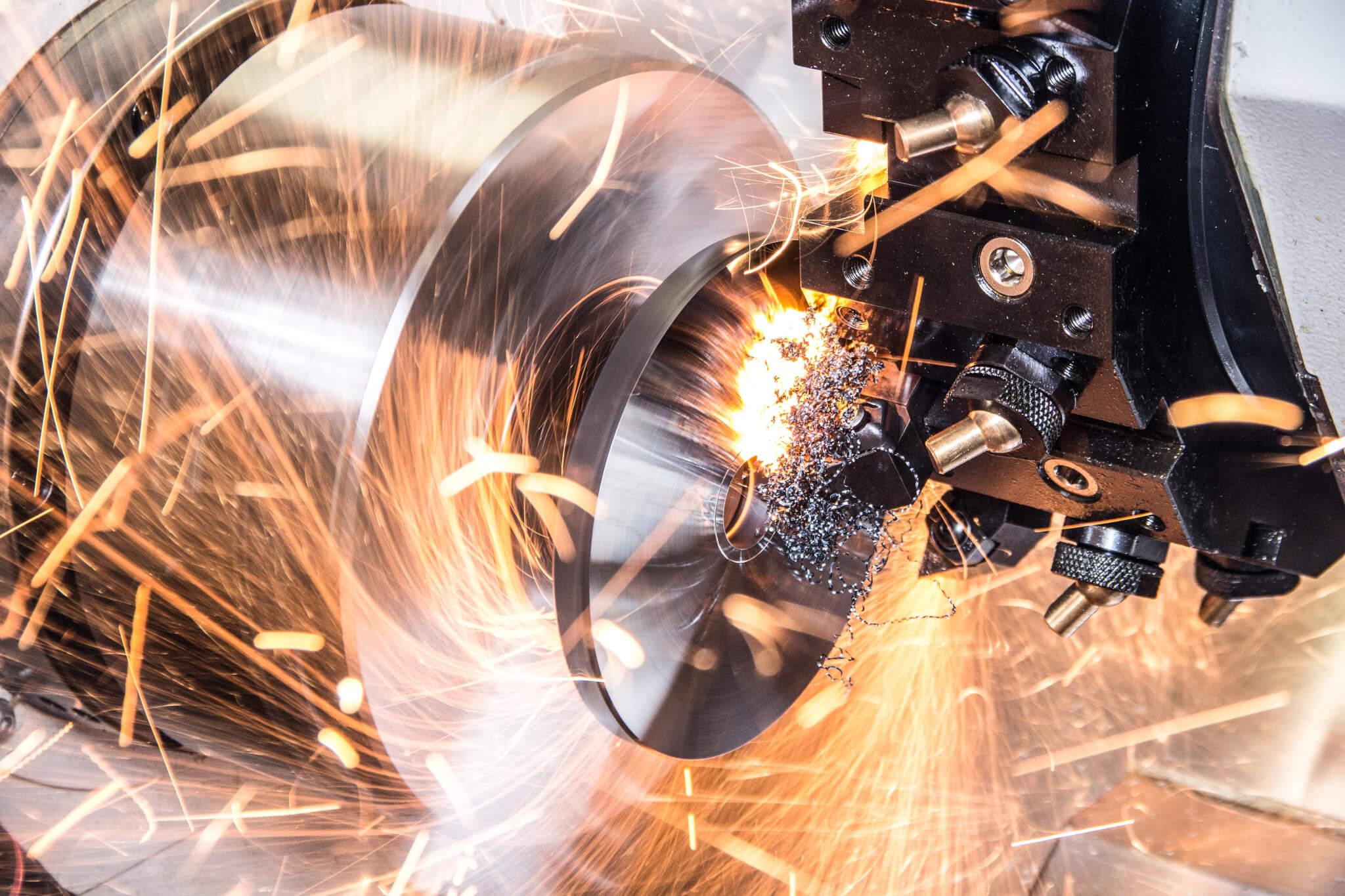 Engenharia Mecânica é avaliado com conceito de excelência