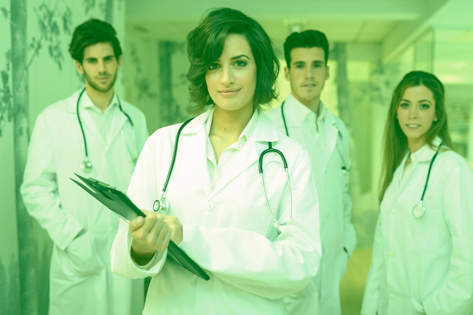 Excelência Operacional na Área da Saúde – Lean Six Sigma