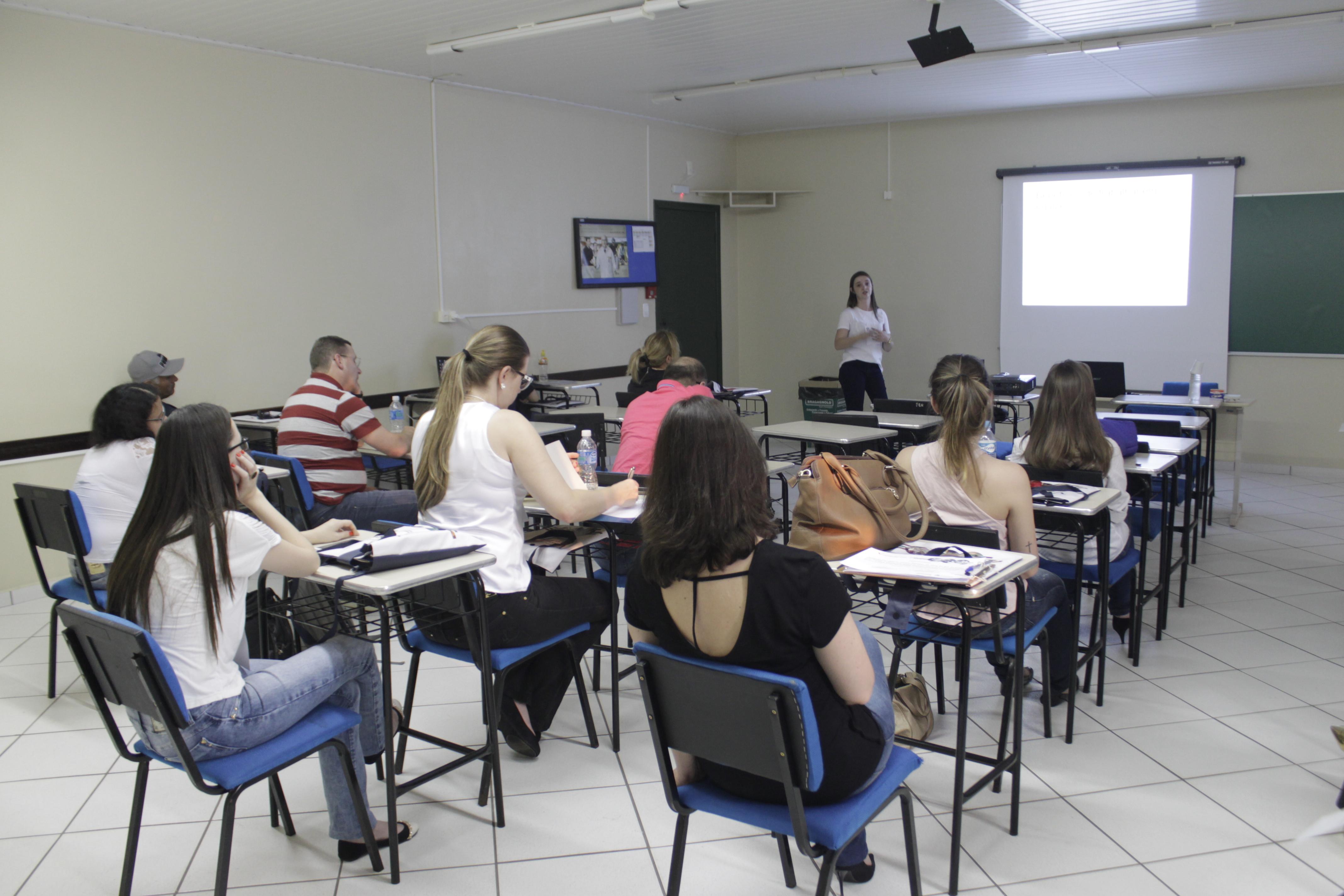 UNIFEBE participa do V Fórum Integrado de Ensino, Pesquisa e Extensão da ACAFE