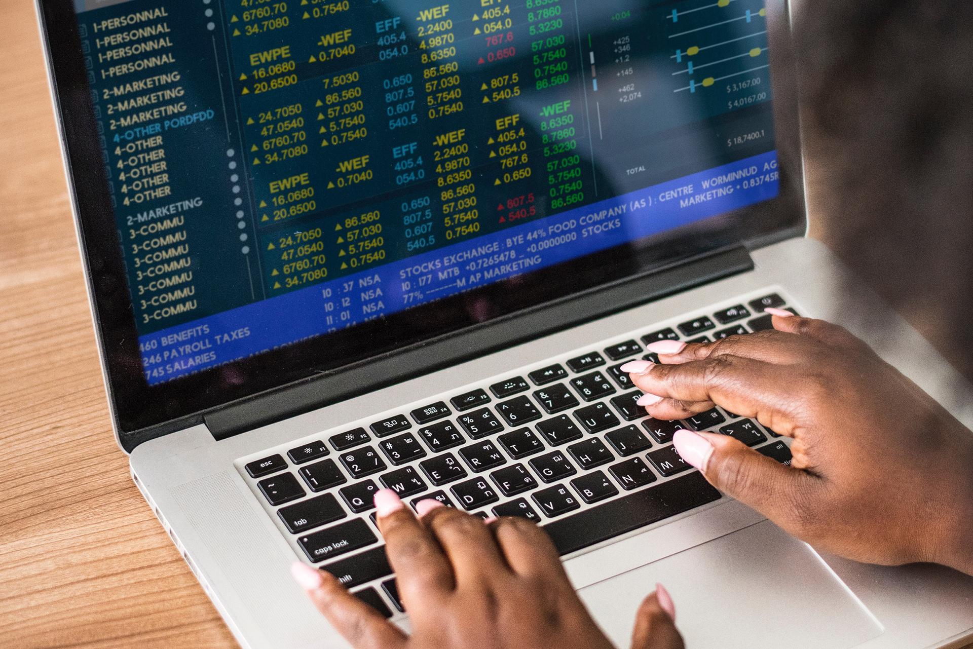 Formação de Traders (Bolsa de Valores)