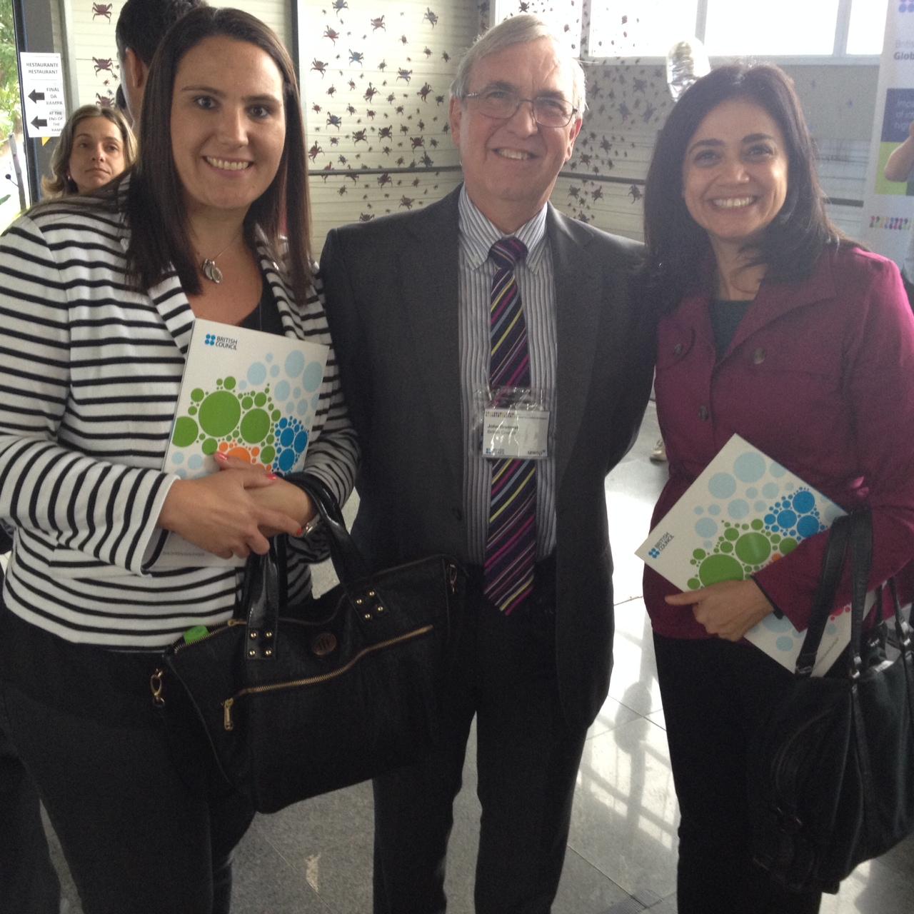 UNIFEBE busca novos parceiros em workshop internacional de universidades
