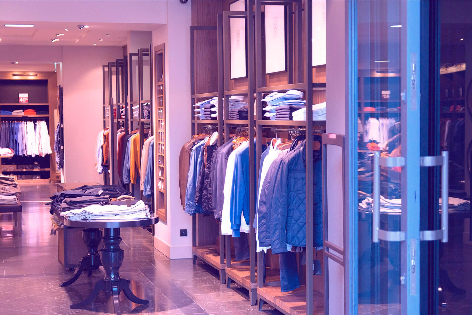 Gestão em Negócios da Moda