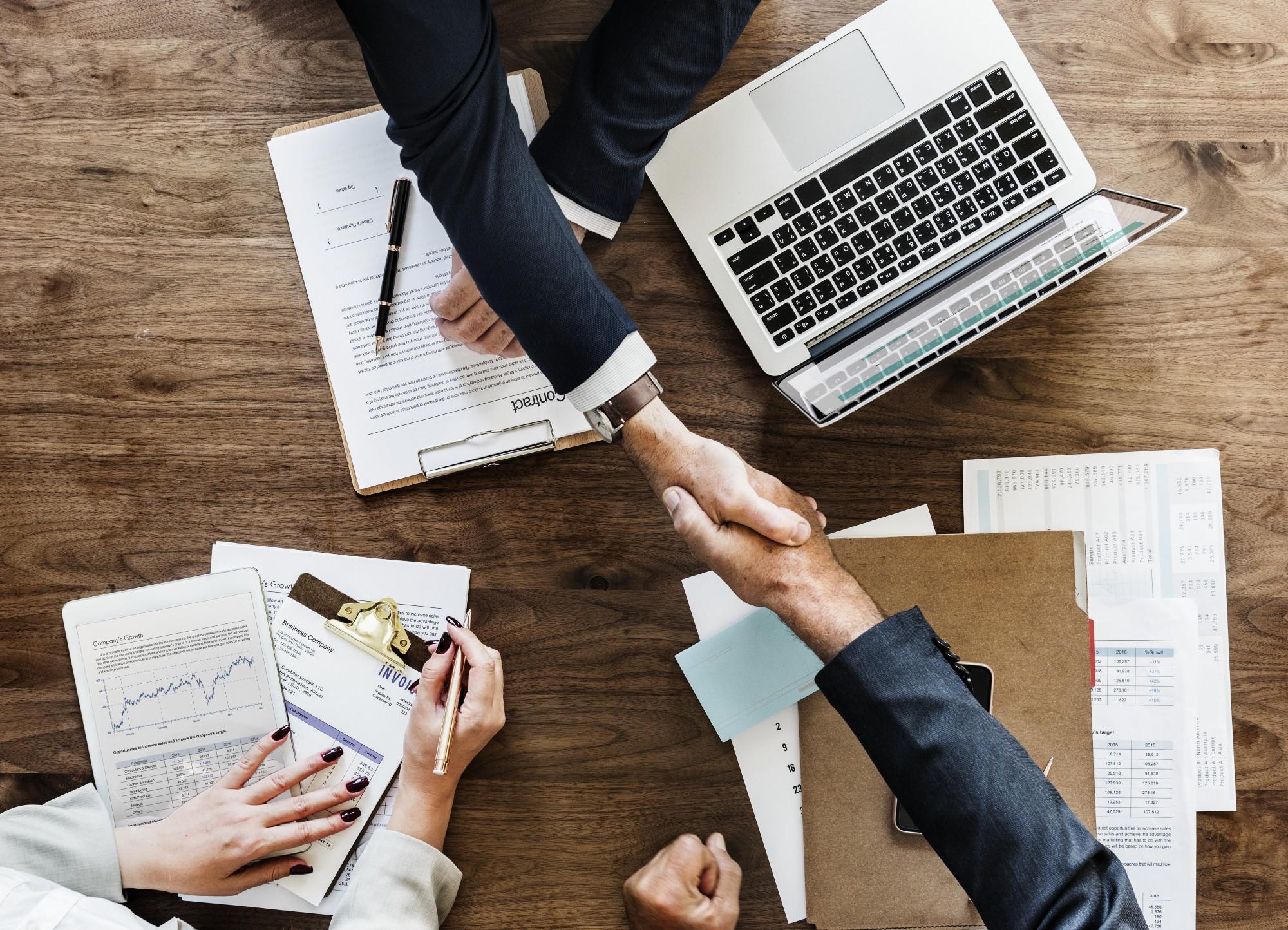 Gestão financeira EAD: onde posso trabalhar?