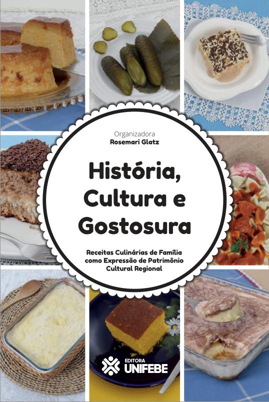 historia, cultura e gostosura – capa