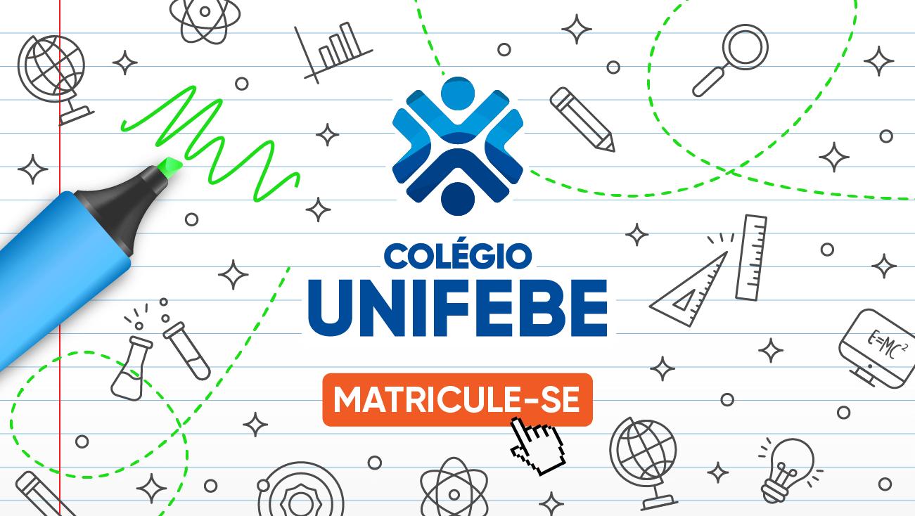 Colégio MOBILE 20200