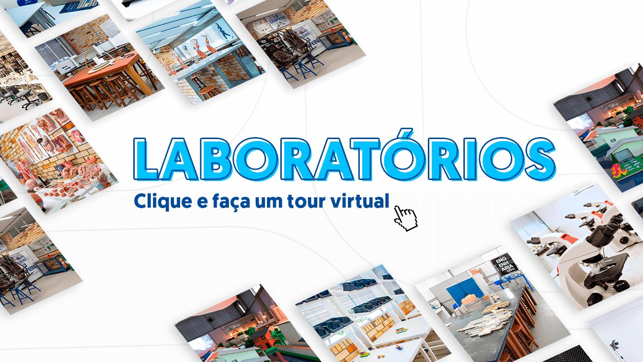 MOBILE laboratórios