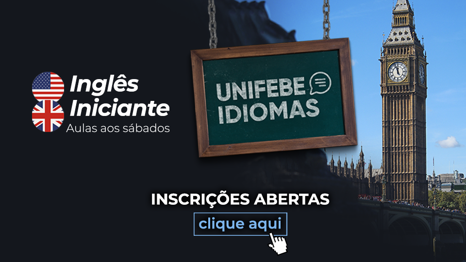 MOBILE UNIFEBE Idiomas