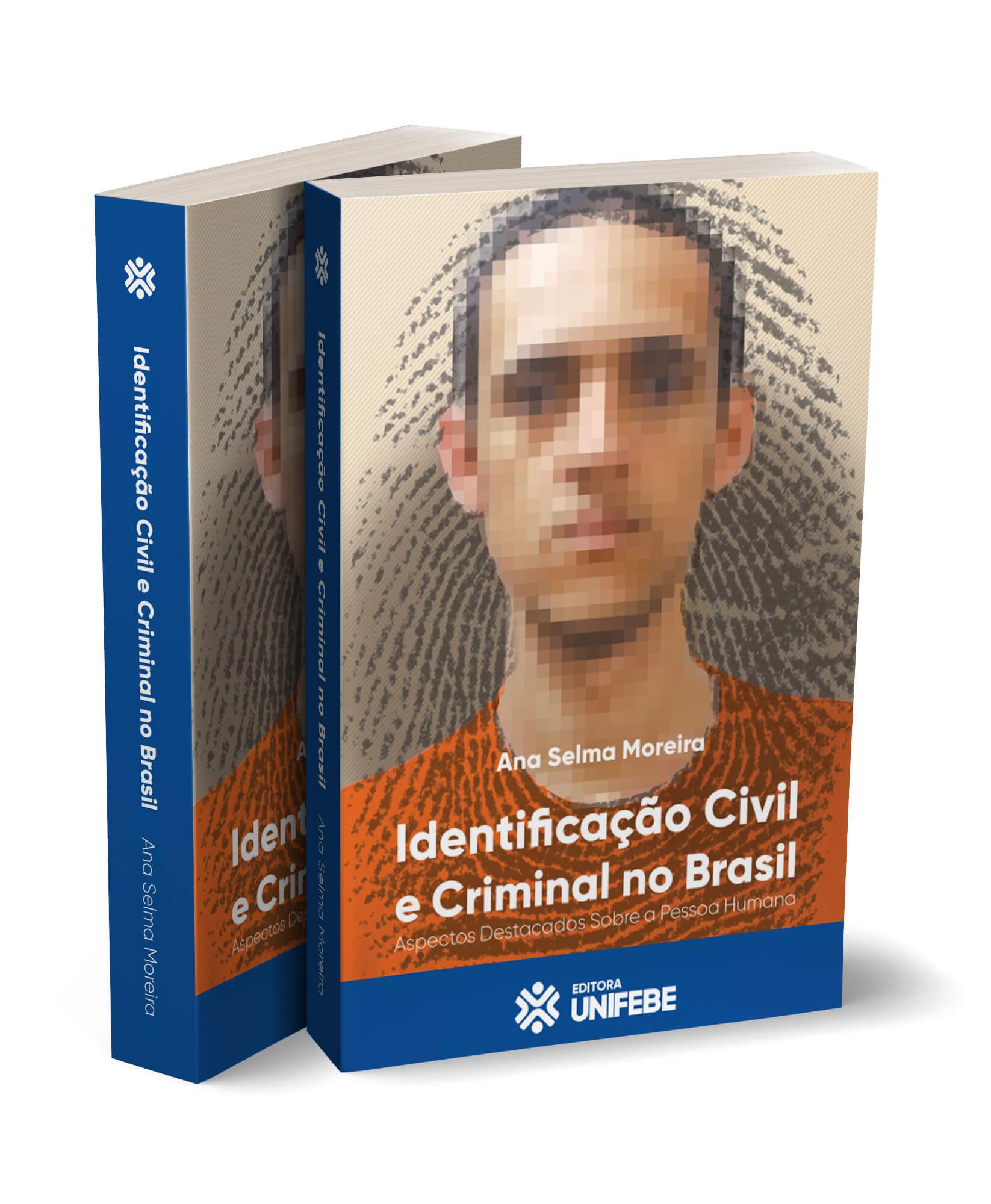 identificação civil e criminal no brasil