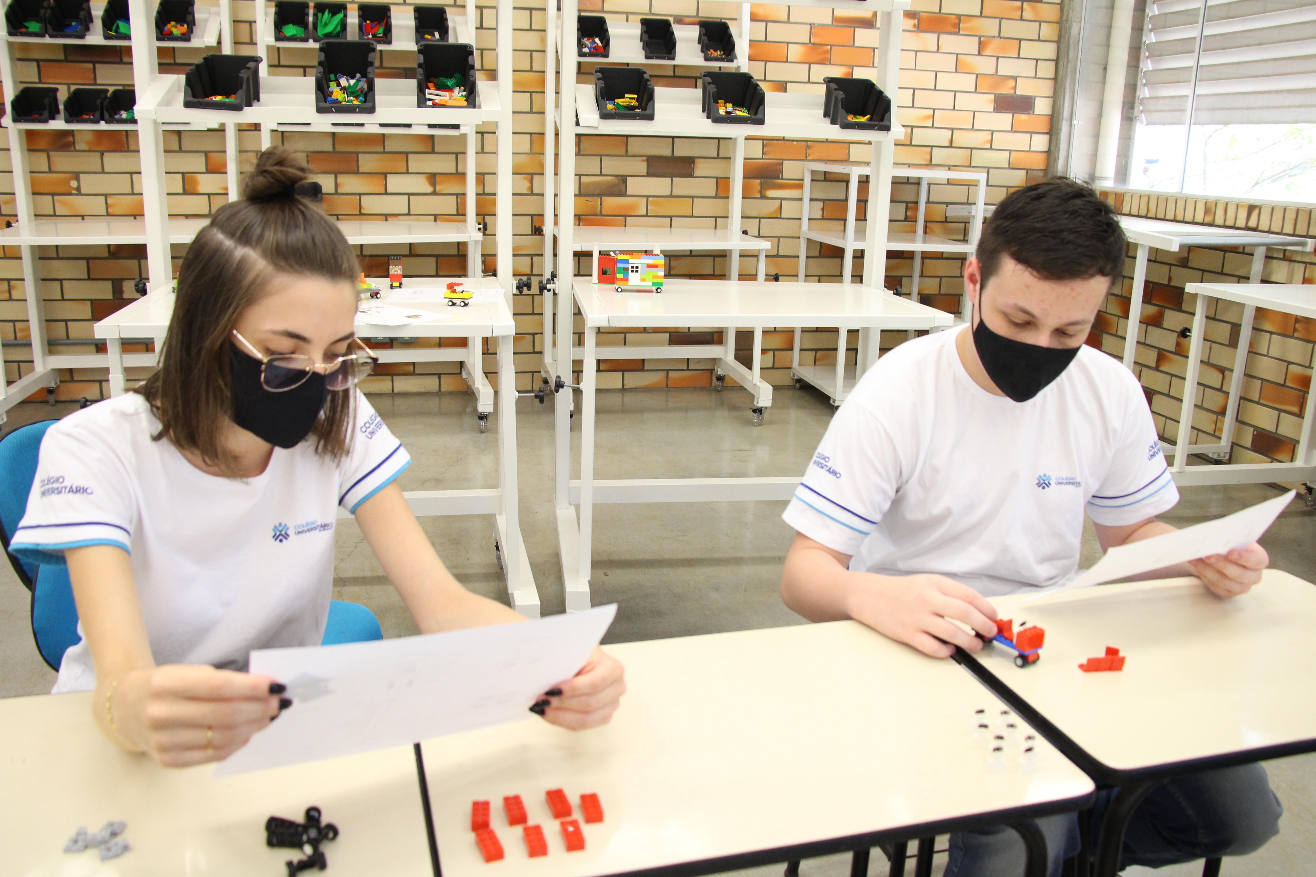 Projeto interdisciplinar desenvolve competências empreendedoras em estudantes do Colégio UNIFEBE
