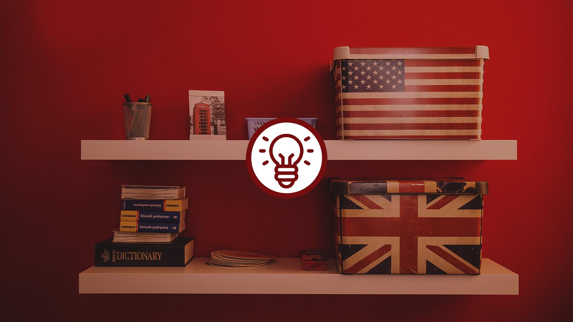Inglês Iniciante – Criatividade