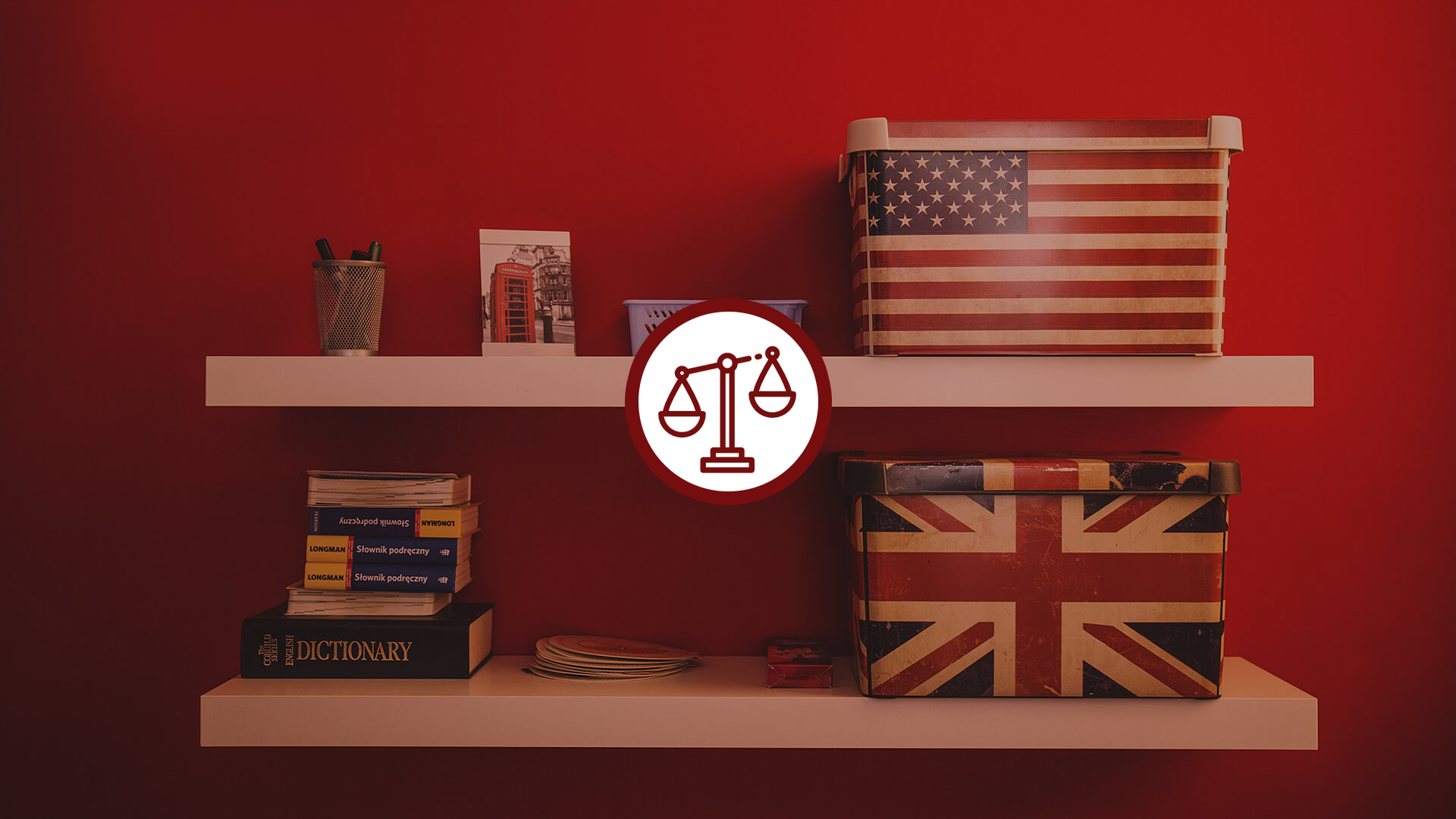 Inglês Iniciante – Direito