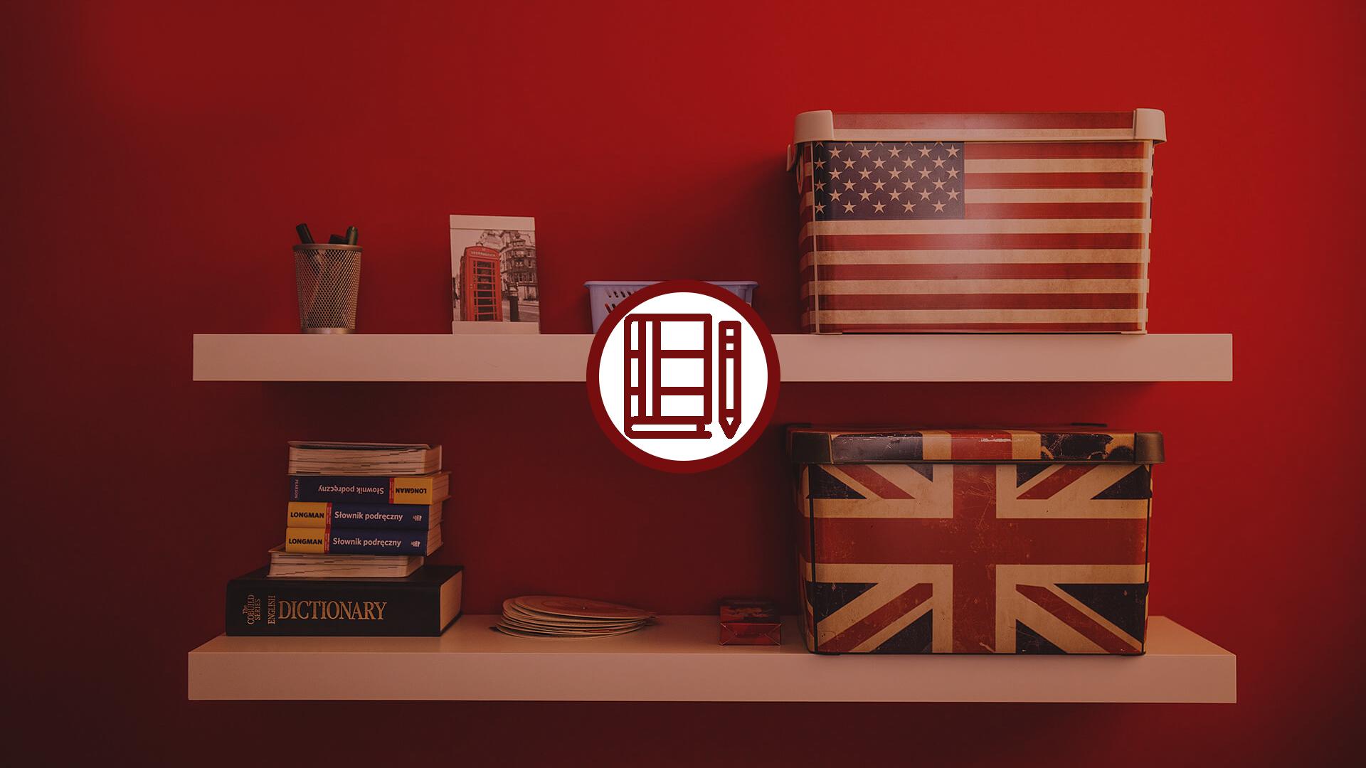 Inglês Iniciante – Educação