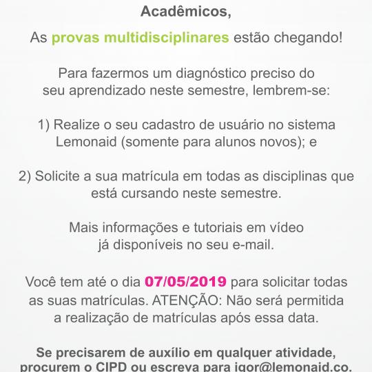 cartaz01-aluno