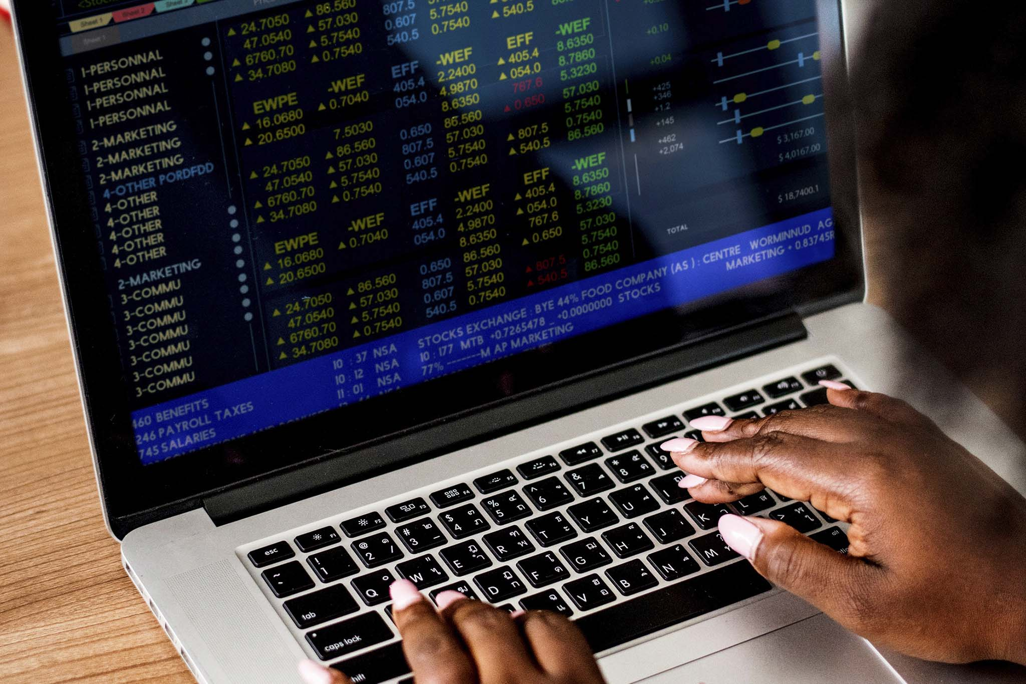 Inscrições abertas para curso sobre investimentos no mercado financeiro