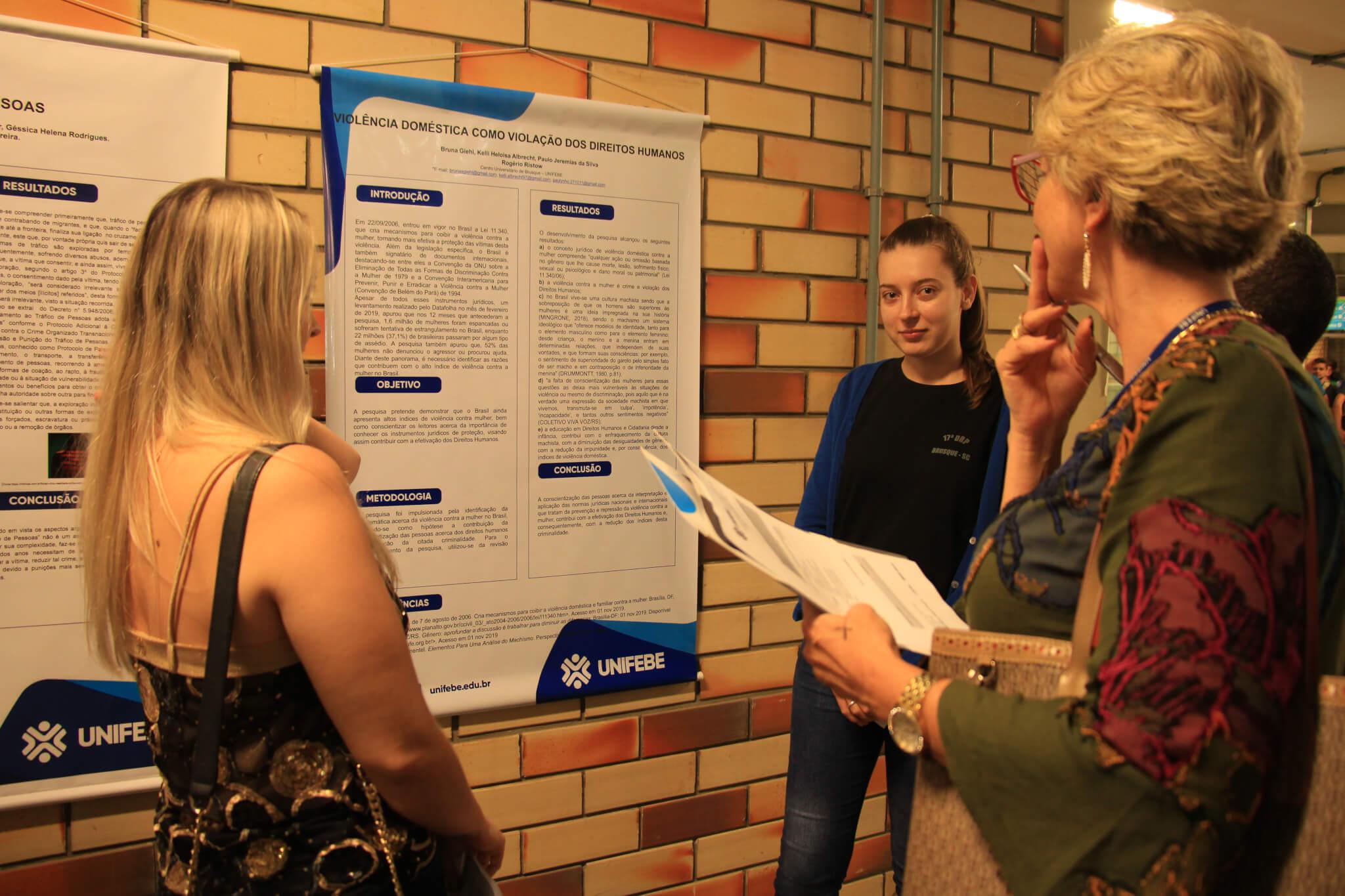 LACEDH desenvolve programação sobre Direitos Humanos