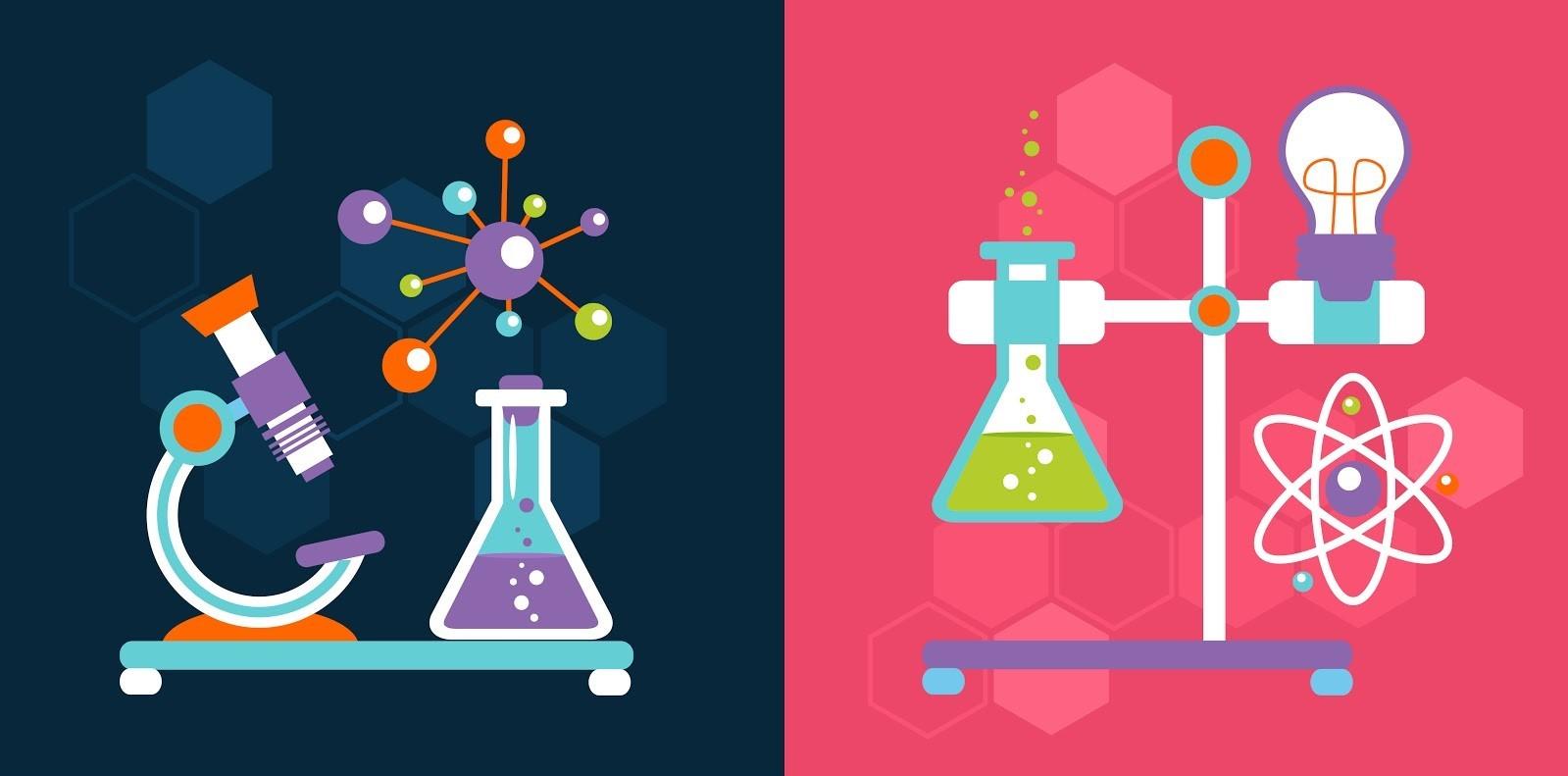 Ligações químicas: O que são e quais seus tipos?