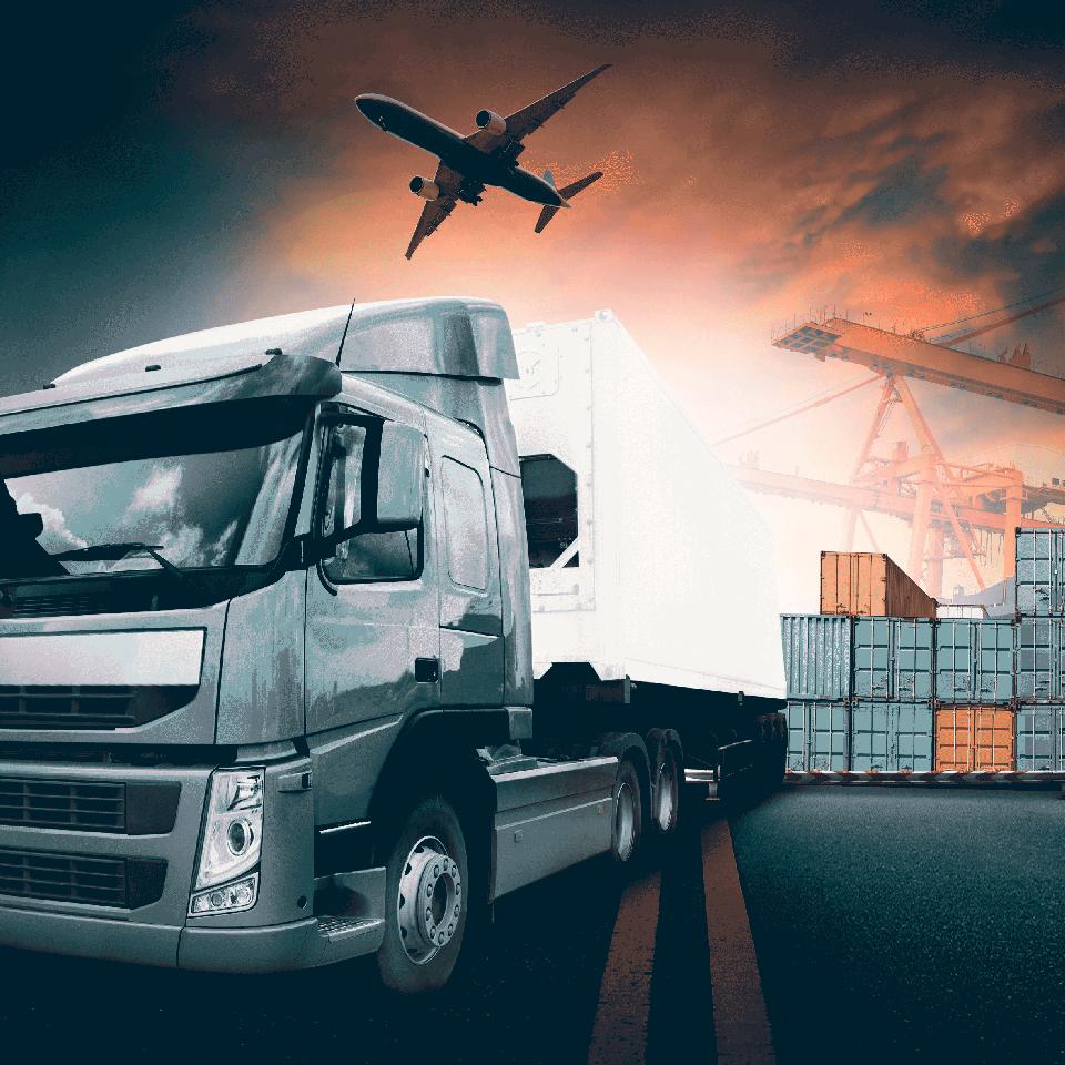 Logistica-mobile