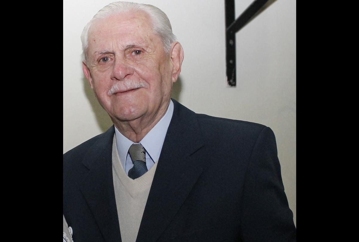UNIFEBE lamenta falecimento do ex-prefeito José Germano Schaefer