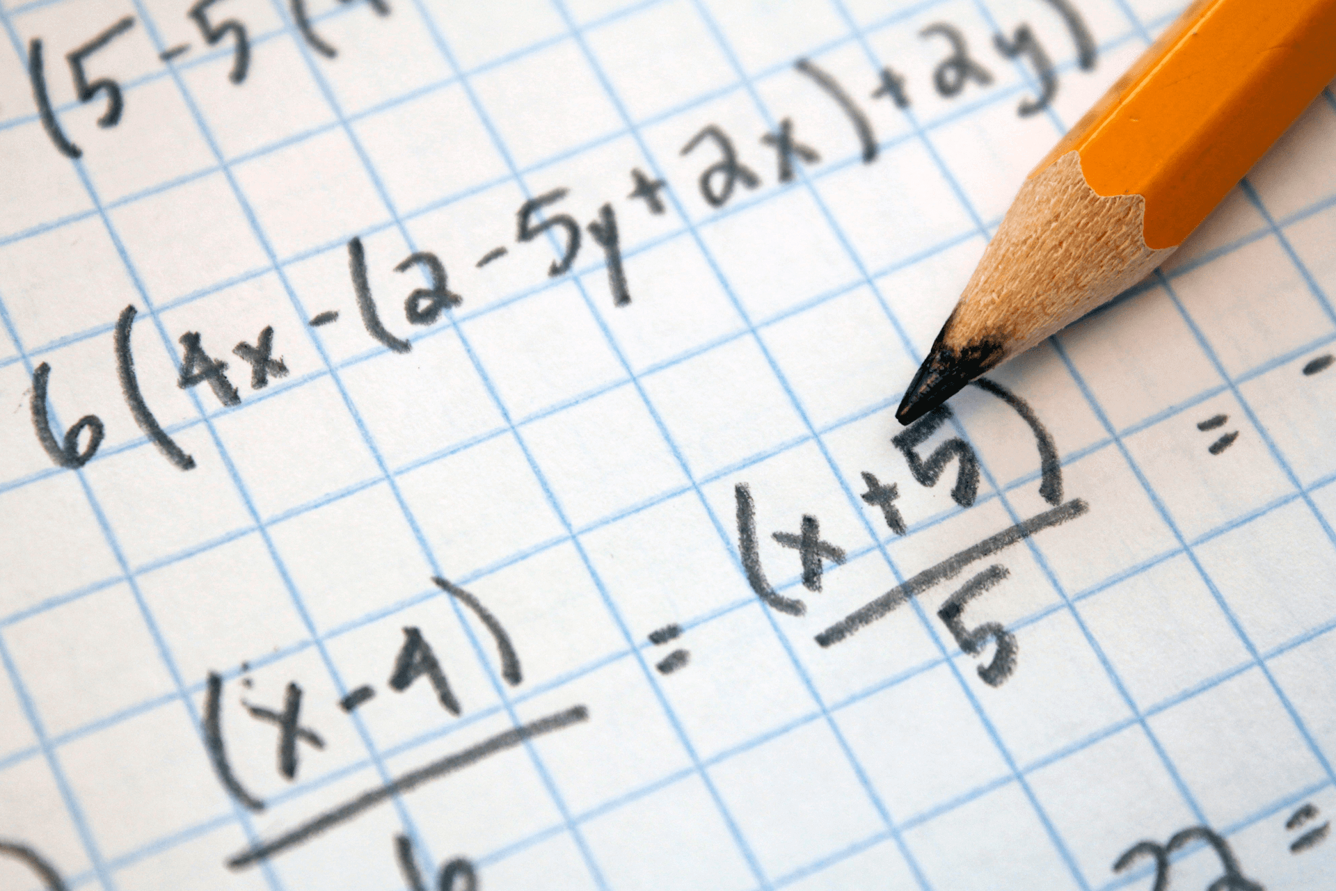 Nivelamento: Matemática
