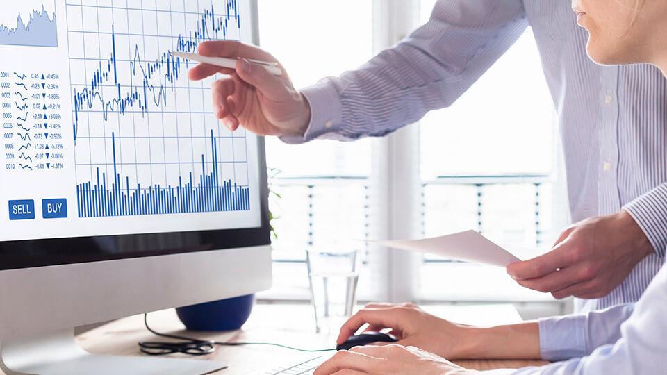 Landing Page Mobile MBA em Inteligência Financeira - UP