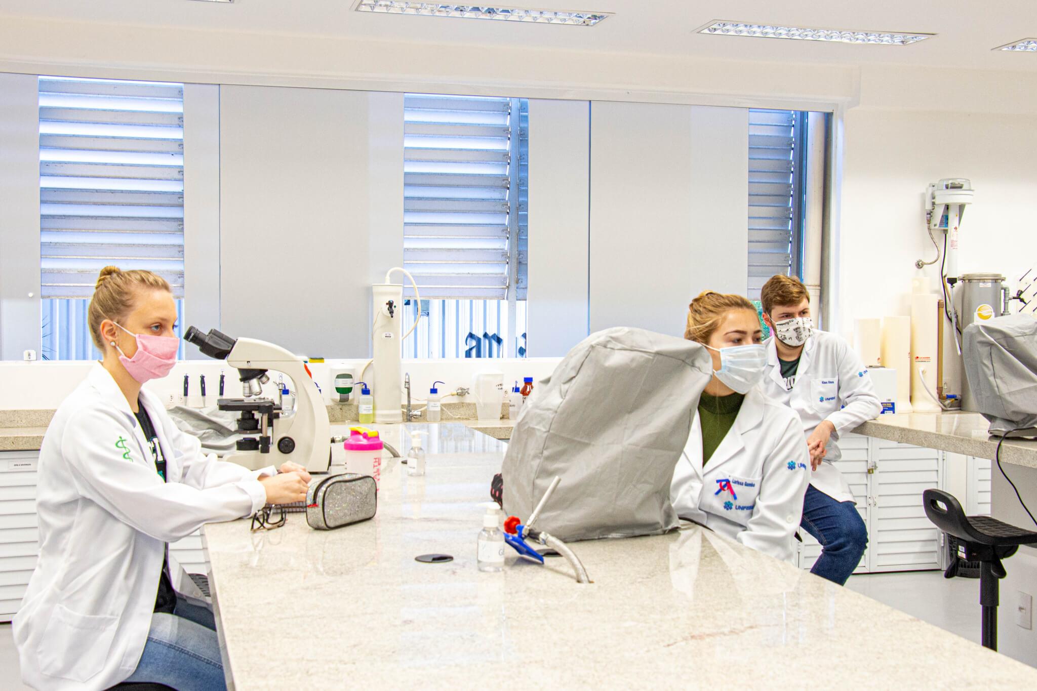 Medicina UNIFEBE cria ligas acadêmicas para estudo de áreas específicas