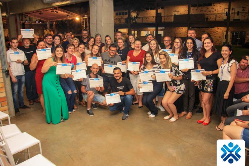 Menção Honrosa Melhores Trabalhos Enpex 2019 e Bolsa Mérito