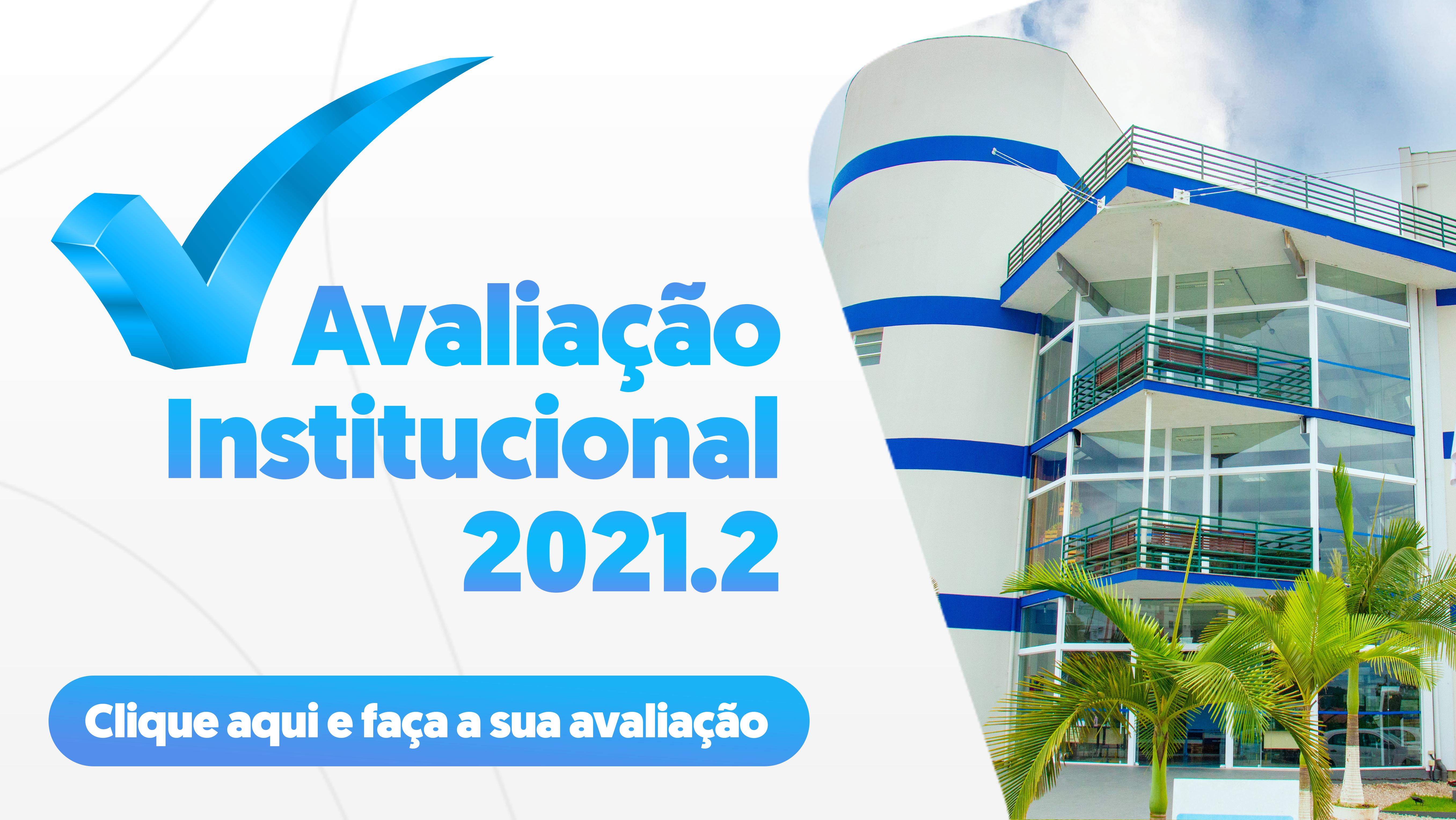 MOBILE -Avaliação Institucional 2021.2