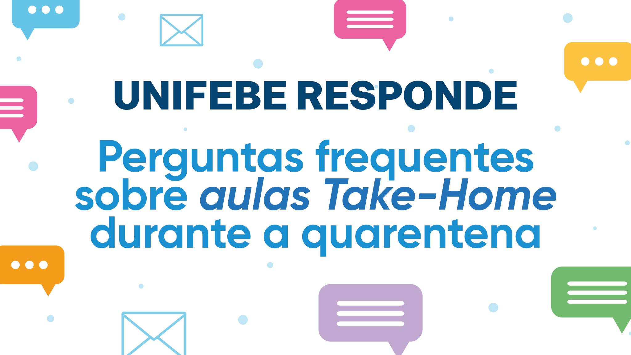 MOBILE FaQ UNIFEBE Take-Home 3