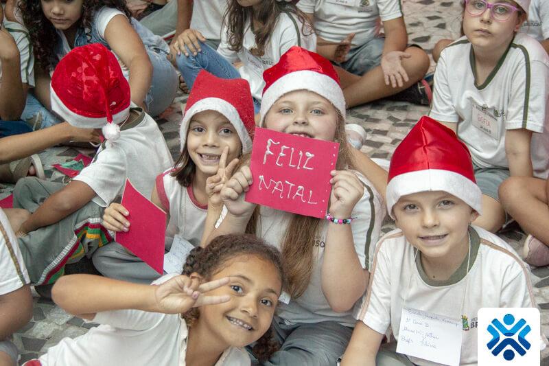 Natal Solidário 2019- Tarde