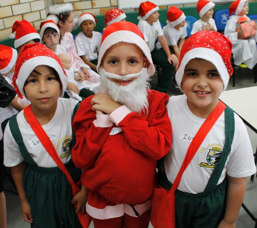 Natal Solidário da UNIFEBE tem lançamento nesta terça, 13