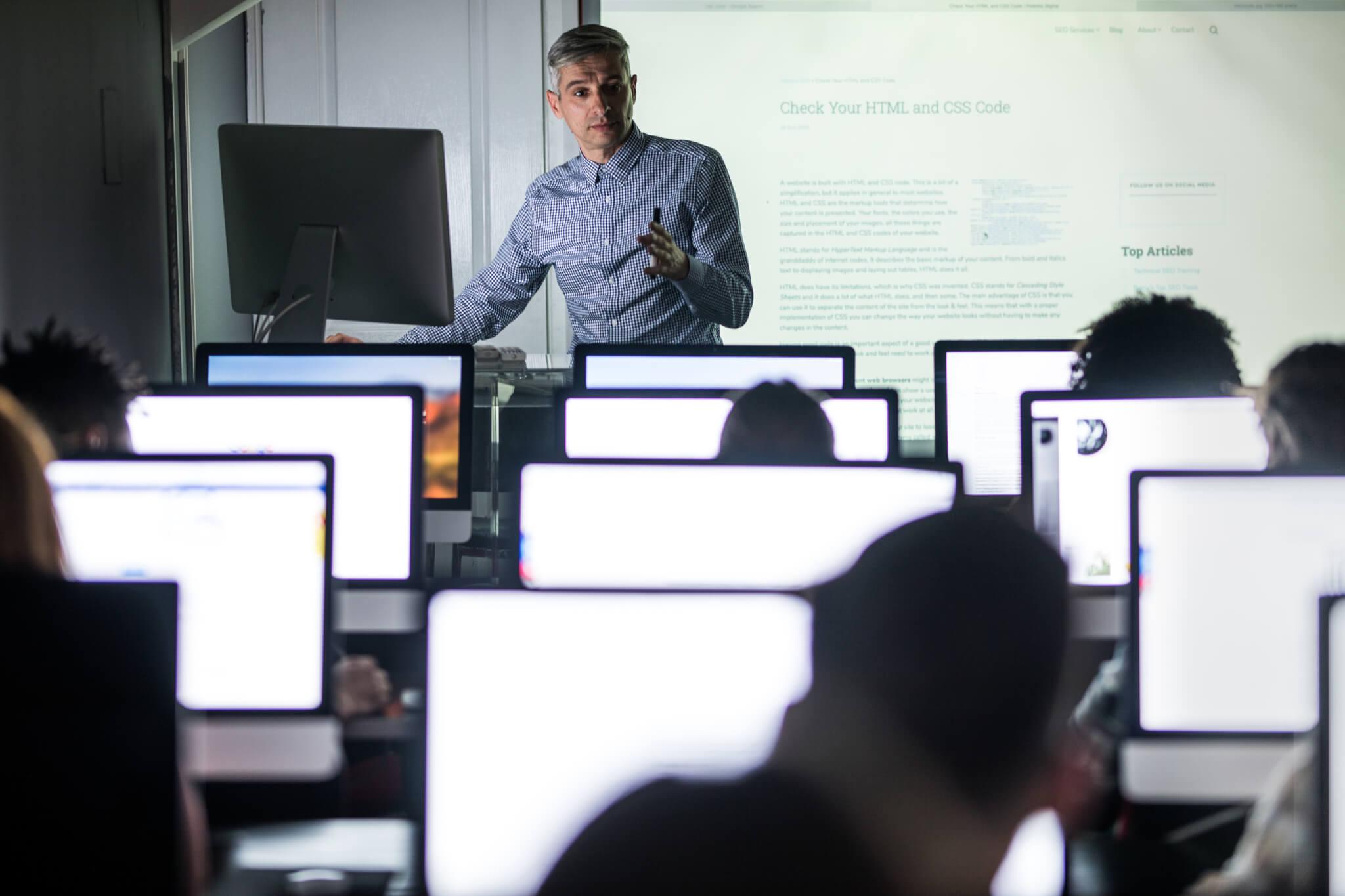 Nivelamento: Informática