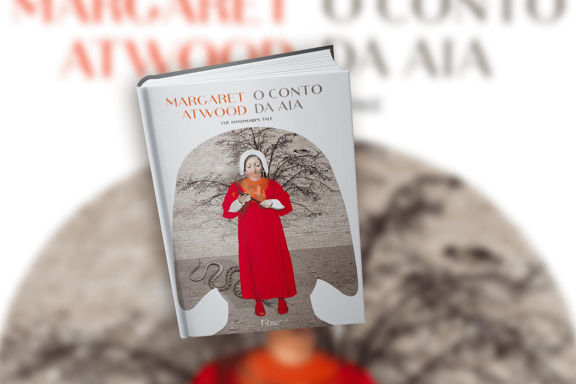 O conto da aia= the handmaid's tale