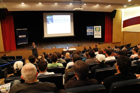Sustentabilidade é tema de palestra na Acibr