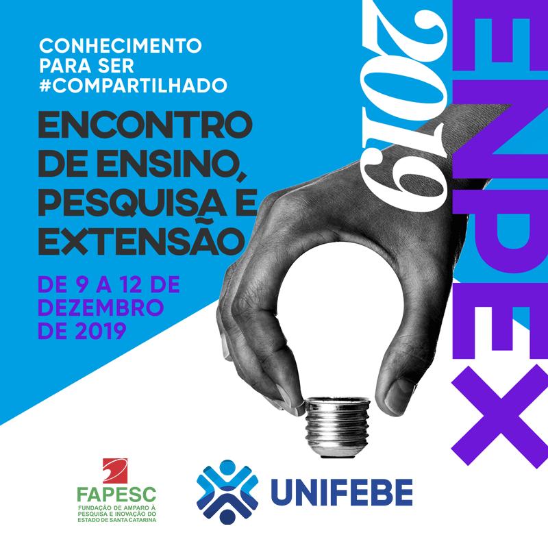 Participe do maior evento científico da UNIFEBE